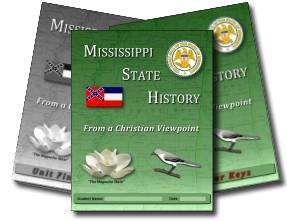Mississippi State History